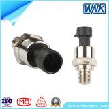 Pressure Range 0-100kpa&mldrの0.5~4.5V/0-5V/4-20mA Output Mini Pressure Transmitter; 7MPa