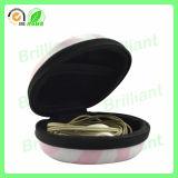Caja durable del auricular de Bluetooth de la cremallera del surtidor de China (AEC-030)
