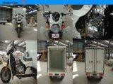 Three Wheeled Motorcycle를 위한 동봉하는 Cabin Box