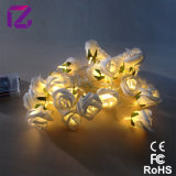 LED Rose String Light für Party Decoration
