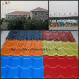 Colore Coating Corrugated Steel Roof Sheets da vendere