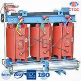 11kv Sc10-30~1000kVAの分布の変圧器