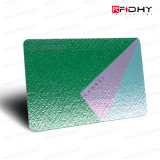 IDENTIFICATION RF Smart Card D'OIN Facultative 14443A MIFARE D'impression de Couleur