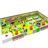 مركز تجاريّ مصغّرة أطفال سكّر نبات داخليّ ملعب تجهيز