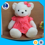 Venda quente sentada Teddy Bear Plush Toy, Plush Bear 30 Cm