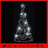 Das meiste Popular Products Acrylic Christmas Tree Beads für Holiday Christmas Decoration