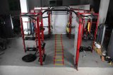 Neue Crossfit Zahnstange, Crossfit volle Karosserie, Synergie 360 Xs, 360 Synrgy