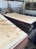 La película de los materiales de construcción hizo frente a la madera contrachapada para la construcción