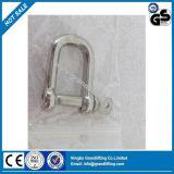 ステンレス鋼のヨーロッパ規格304の手錠