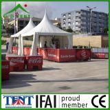 大きい6X6移動式イベントの塔のテントのおおい