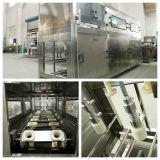 自動バレルの洗浄の満ちるキャッピング機械
