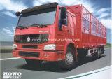 HOWOの貨物自動車のトラック