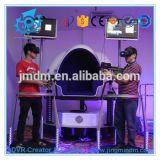 Simulatore della fucilazione dell'obiettivo di scontro a fuoco della macchina di realtà virtuale 2016
