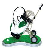La maggior parte del supporto popolare della penna del carrello di golf (GS-44)