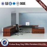 (HX-ND5003) Верхняя таблица управленческого офиса офисной мебели меламина типа деревянная