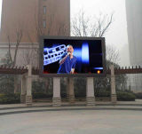 Outdoor Advertizing를 위한 P5 SMD Full Color LED Display Board