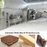 Linha de produção automática Sh27 do biscoito da bolacha