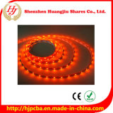 Flexibles Lamp/LED Streifenlicht LED-mit Ce/RoHS, IP22 IP65 IP68