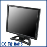 15 Inch LCD Monitor mit Touch Screen für Computer Display