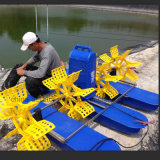 Nuevo Aquaculture Equipment Farming Aerator para Fish Shrimp Pond