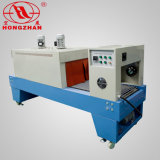 Hongzhan Sm6040 Machine à tunnel rétractable pour l'emballage rétractable