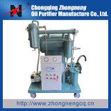 Purificación del aceite aislador/planta de la regeneración del petróleo del transformador/deshidratación dieléctrica Zy-50 del petróleo