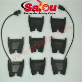 Garniture de frein superbe de qualité pour le fournisseur de Brembo RS8 Chine