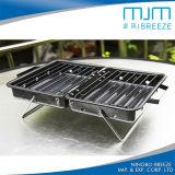 Mini mini gril portatif en gros de BBQ de cadre pour camper