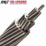 Astmb399 todo el conductor 600mcm de la aleación de aluminio