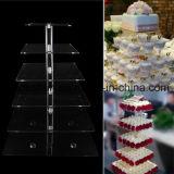 Présentoir acrylique de lucette de ventes d'usine de Shenzhen