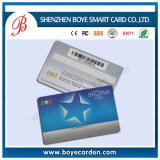 Cartões chaves espertos sem contato impressos do plástico RFID