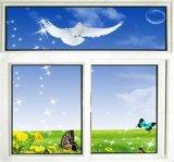 Малое сползая окно/алюминиевое сползая окно/подгонянное окно