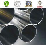 Ss 201/1.4372 de Naadloze en Gelaste Buis van het Roestvrij staal (202/304/316)