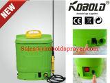 Rociador de la batería de la mochila de Ce/GS, rociador eléctrico de la agricultura