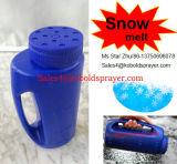 Spalmatore pratico caldo della fusione della neve dell'Europa, spalmatore del sale