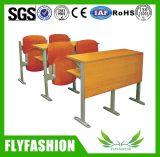 Présidence d'école d'échelle pliante de meubles d'université dans la salle de classe d'échelle