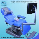 耐久の医学の輸血の椅子
