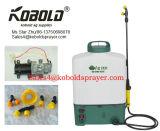 Backpack батареи 16L Kobold спрейер нового электрический