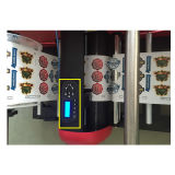 레이블 절단기 (VCT-LCR)를 구르는 신형 비닐 롤