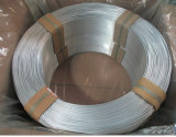 Câmara de ar de alumínio da condição do ar na bobina