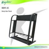 Cremagliera della cremagliera della barra di corpo/di strumentazione barra Rack/Display Rack/Gym di forma fisica
