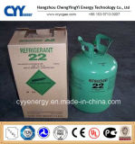 High Quality High Purity Mixed Refrigerant Gas of Refrigerant R22