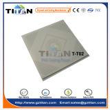 Painel de PVC de PVC Retangular Painel de PVC de Teto