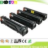 Cartucho de toner universal del color Ce310A~313A para HP LaserJet Cp1025