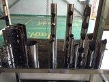 Cortadora del laser metal de la alta precisión 17W y del tubo y de la hoja ULTRAVIOLETA incluidos del no metal