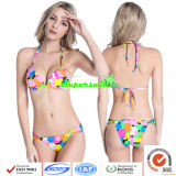 Sexy Bikini ladys / caliente costura del bikini