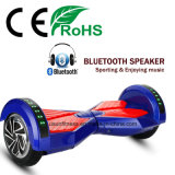 собственная личность колес 8inch 2 балансируя самокат Elecctric с Ce&RoHS