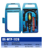 Комплект инструментов 22PCS горячего сбывания отечественный (DX-WTP-1120)