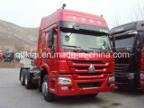 Sinotruk HOWO 6X4 Traktor-LKW für Afrika