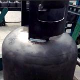 LPGのガスポンプの監視リングの溶接機